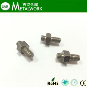 Stainless Steel Hex Stud Bolt pictures & photos