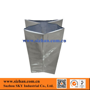 Aluminum Foil Gusset Bag for PCB Packaging with SGS pictures & photos