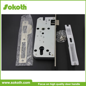 High Quality Cheap Wood Door Mortise Lock pictures & photos