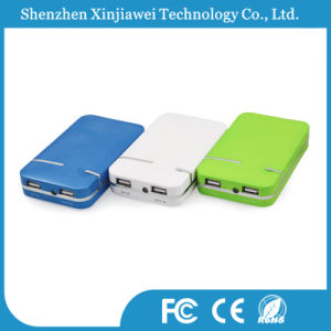 2016 High Quality Mobile Power Bank 7800mAh pictures & photos