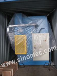 CNC Press Brake Machine Bending Machine We67k-125t/3200 pictures & photos