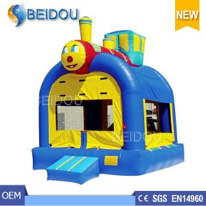 Factory Bounce Castle Bouncer Inflatable Jumping Bouncy Castle