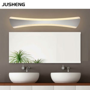 Modern Acrylic Wall Lighting Washroom Lamp