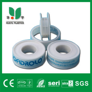 P. T. F. E Sealing Tape for Water Pipe pictures & photos
