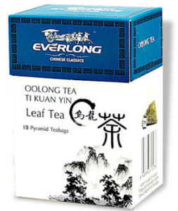 Oolong Pyramid Tea Bags (PT1301) pictures & photos