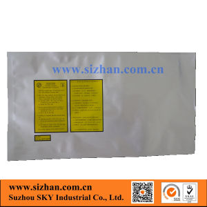Moisture Barrier Bag for PCBA Packaging with SGS pictures & photos