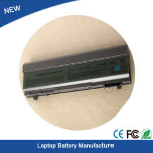 New 9cell Laptop Battery for DELL Battery Latitude E6400 E6410 pictures & photos