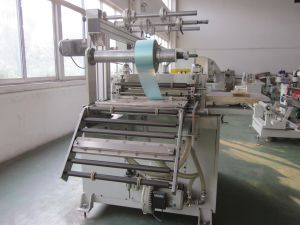 EVA Sheet and Sponge Die Cutting Machine (DP-420BII) pictures & photos