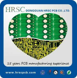 Kitchen Range Hoods Over 15 Years PCB Circuit Board China Supplier pictures & photos