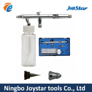 0.5mm Precision Airbrush Kit for Tanning AB-182A