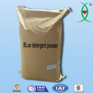 Competitive Price Lasting Nice Fragrance Blue Powder Concentrate Laundry Powder Detergent pictures & photos