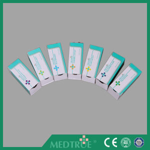 High Quality Disposable Surgical Suture with CE&ISO Certification (MT580L0713) pictures & photos