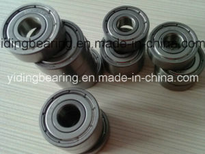 SKF NSK Cylindrical Roller Bearings Nu Nn Nj All Series pictures & photos