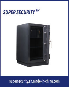 Burglary & Fire Safe (SFP73) pictures & photos