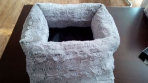 Small Pet Bed Cute Novelty Dog Bed pictures & photos