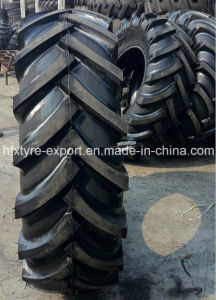 R-1 Tyre, Tractor Tyre 18.4-30 16.9-34 Agriculture Tyres with Best Prices pictures & photos