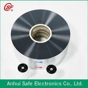 PVC Metallized Polyethylene BOPP Film for Tape pictures & photos