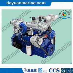 Yc6j Series Yuchai Marine Diesel Engine pictures & photos