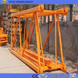 Qtz40 0.8ton Topkit Tower Crane pictures & photos