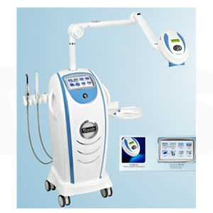 LED Bleaching System for Dental Unit Chair/Floor Standard Model Ky-M238 pictures & photos