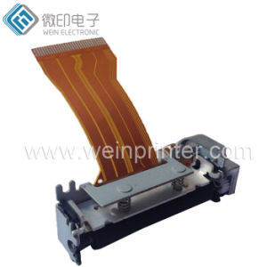 2 Inch Fiscal Printer Compatible with Seiko Ltpz245 Thermal Printer (TMP 202)