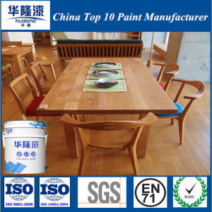 Hualong High Transparent Nc Primer (American Standard) pictures & photos