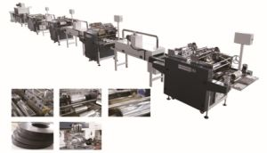 Gfe Series Edge Sealing Strip Printing Machinery (GFE29) pictures & photos