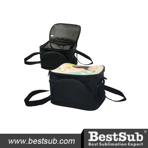 Sublimation Lunch Bag (KB14) pictures & photos