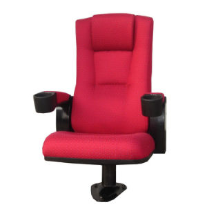 Cinema Chair Movie Theater Seat Reclining Seating Rocking Chair (S21E) pictures & photos