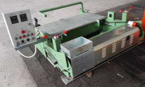 Small Paver Machine for Sports Surface pictures & photos