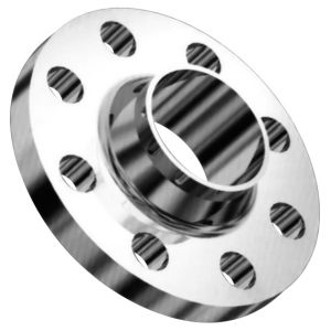 Carbon Steel Slip-on Weld Neck Flange pictures & photos