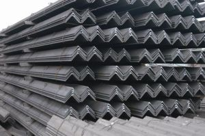 Standard Length Galvanized Steel Slotted Angle Bar pictures & photos