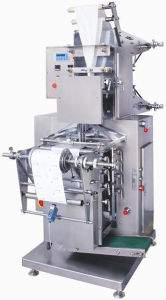 Towel Automatic Packaging Machine DTV280 Model pictures & photos