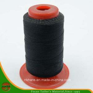100% Polyester Bonded Thread (HABD-210D/1X3) pictures & photos