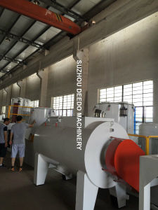 Large Capacity Horizontal Plastic Mixer pictures & photos