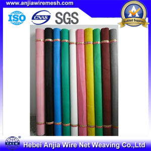 Anti-Insect Fiberglass Window Screen pictures & photos