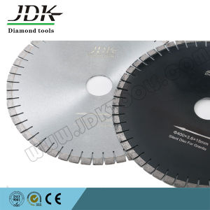 Short-T Edge Cutting Diamong Saw Blade for Granite pictures & photos