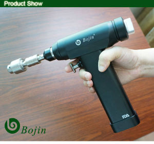 Orthopedic Power Tools Cordless Slow Speed Acetabulum Reaming Hand Drill pictures & photos