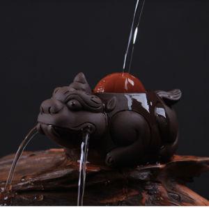 Gongfu Tea Pets