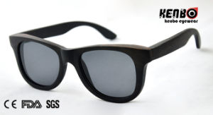 Latest Fashion Wooden Sunglasses (Optical frame) Kw027 pictures & photos