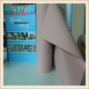 Composite Material Thermal Insulation Silicone Cloth for Car Motor Control pictures & photos