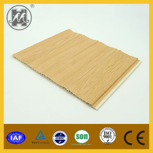 China Supplier Home Decoration Plastic Factory PVC Panel for Wall pictures & photos