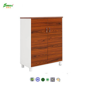MFC High End Wooden File Cabinet pictures & photos
