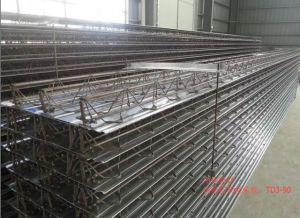 Multi Layer/Storey Struss Girder Sheets Decking for Modern Buildings Steel Buildings Fast & Cost Effective pictures & photos