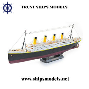 Titanic Ship Model pictures & photos