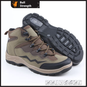 Outdoor Casual Shoe with PVC and Artificial Leather (SN5244) pictures & photos
