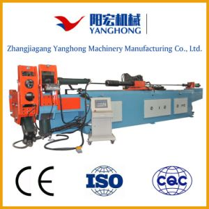 Heavy Duty CNC Mandrel Pipe Bending Machine 1/2 7 Inches Shipbuilding Boiler Industry pictures & photos
