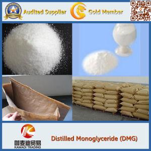 E471 (DMG-99.5%) Powder or Flake -Distilled Monoglyceride pictures & photos