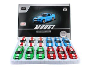 Vehicle Toys Alloy Toy Car (H2868119) pictures & photos