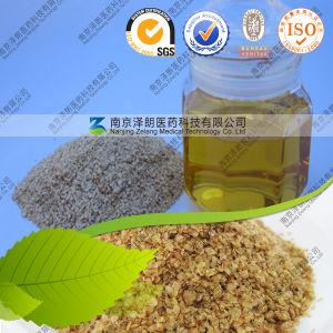 Natural Bulk Wholesale Wheat Germ Oil pictures & photos